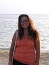 Isidora Makrinos - Accounting Manager, Travelive