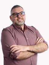Markos Printezis - Quality Assurance Manager, Travelive