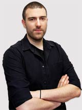 Sotiris Chatzikoumis - Technology & Project Manager, Travelive