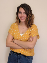 Yvonne Xenofontos - Travel Sales Assistant, Travelive