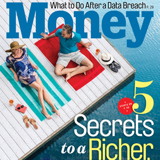 The Money Magazine March 2015 Issue, Travel News
