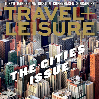 Travel + Leisure August 2016 Issue - Travel News