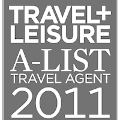 Travel + Leisure A-List 2011