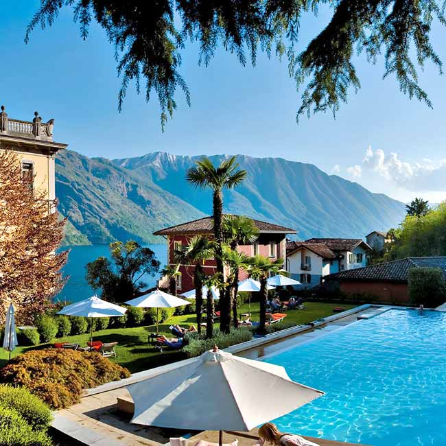 Grand Hotel Tremezzo – Hotel Bookings & Luxury Travel Services by Travelive