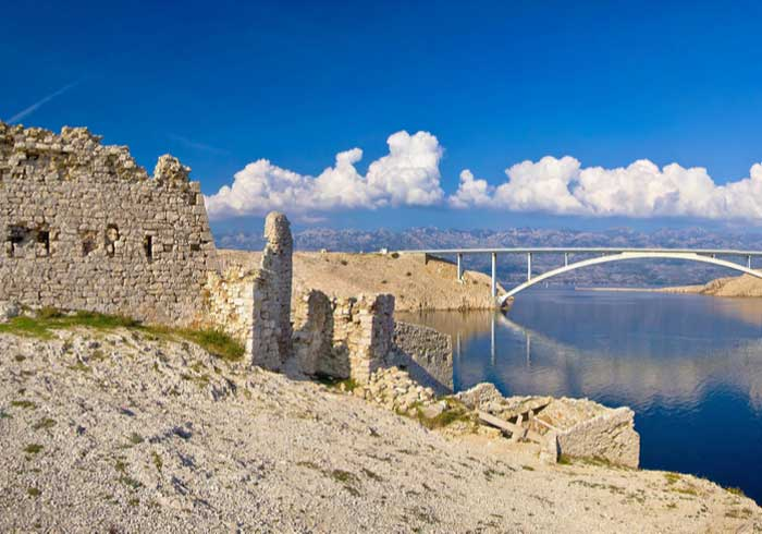 Famous Pag cheese – Romantic Croatian honeymoon created by Travelve