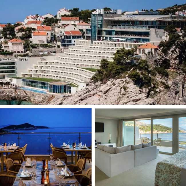 Rixos Premium Dubrovnik - Dubrovnik Hotels, Travelive