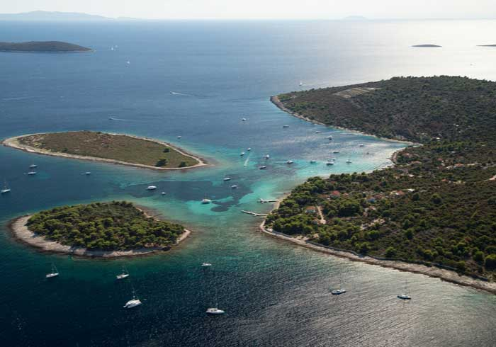 Krknjasi Sailing in Croatia – Vacation Packages in Created by Travelive