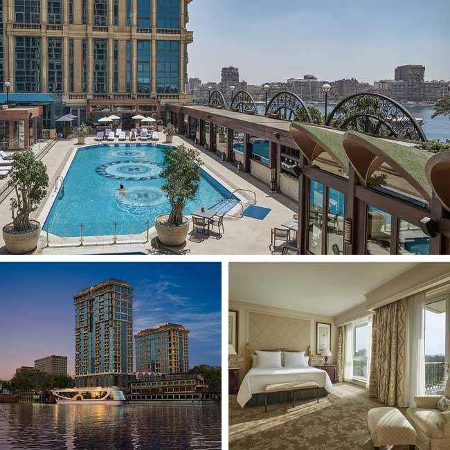 Four Seasons Cairo at The First Residence - Hotels in Cairo, Travelive