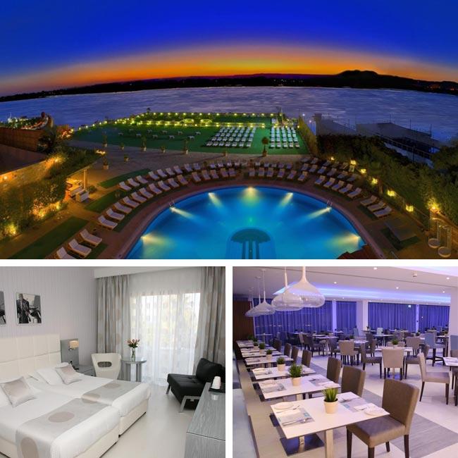 Sonesta St. George Hotel - Luxor Luxury Hotels, Travelive