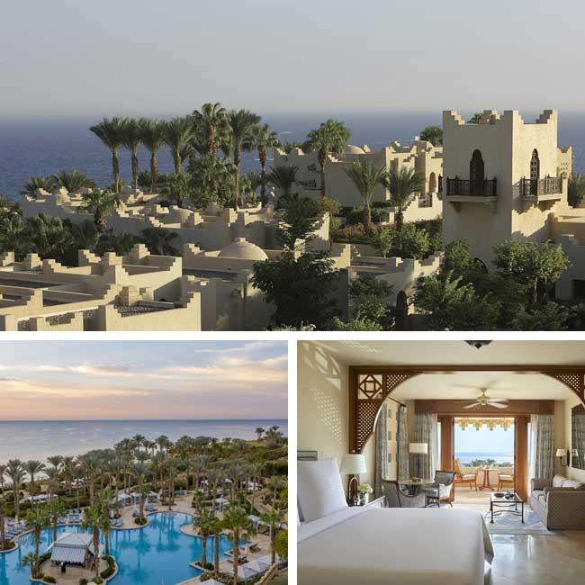 Four Seasons Resort Sharm El-Sheikh - Sharm El Sheikh Luxury Hotels, Travelive