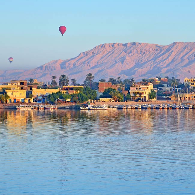 Luxor – Egypt destinations, Travelive packages, luxury travel