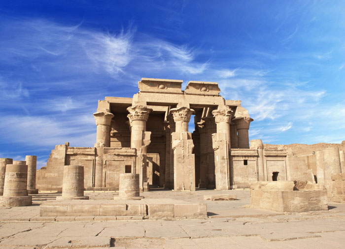 Kom Ombo Temple – Egypt, Cairo holidays with Travelive, luxury travel agency