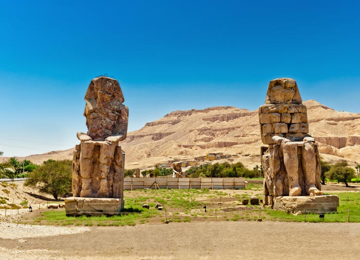 Valley of Kings – Luxor Holidays with Travelive, luxury travel agency