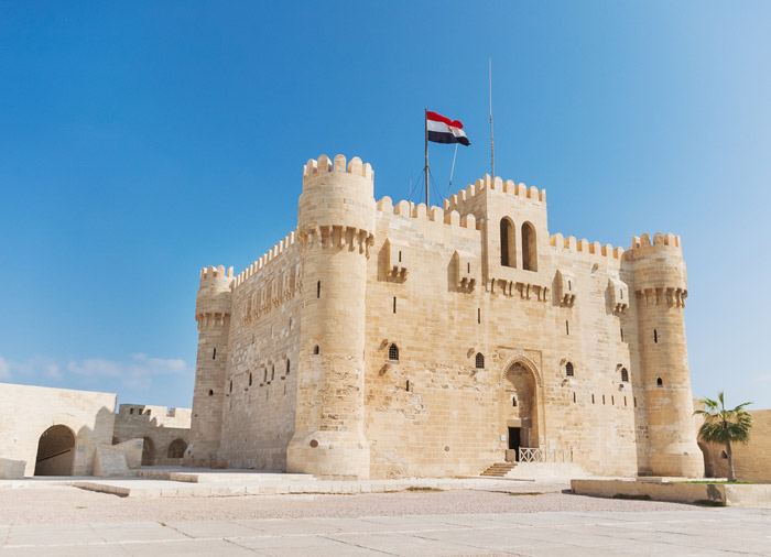 Citadel of Qaitbay – Cairo Holidays, Egyptian Elegance tours with Travelive