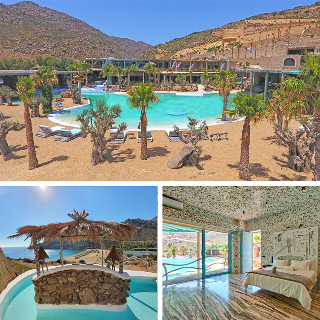 Calilo - Hotels in Ios Greece, Travelive