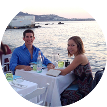 Mykonos Island, Luxury Travel Greece, honeymoon packages