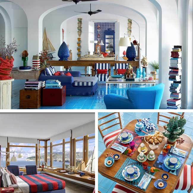 Maison La Minervetta - Amalfi Coast Hotels, Travelive