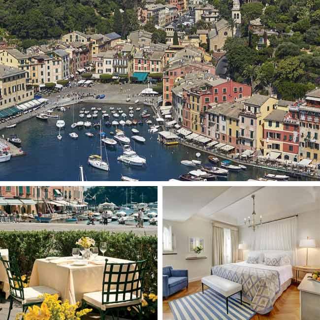 Splendido Mare - Italian Riviera Hotels, Travelive