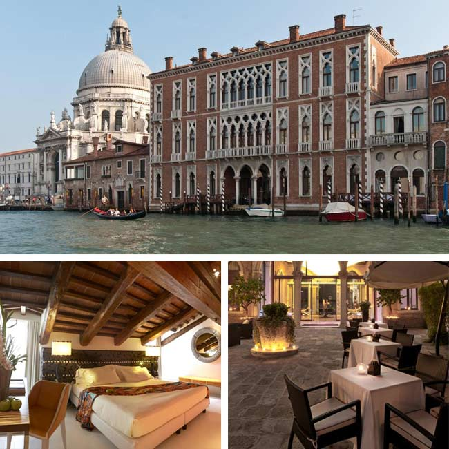 Centurion Palace - Venice Hotels, Travelive