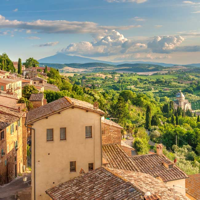 Montepulciano – Tuscany countryside exploration, Italy destinations, luxury travel, Travelive