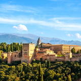 Alhambra – Andalusian Discovery, Best Luxury Travel Spain Packages