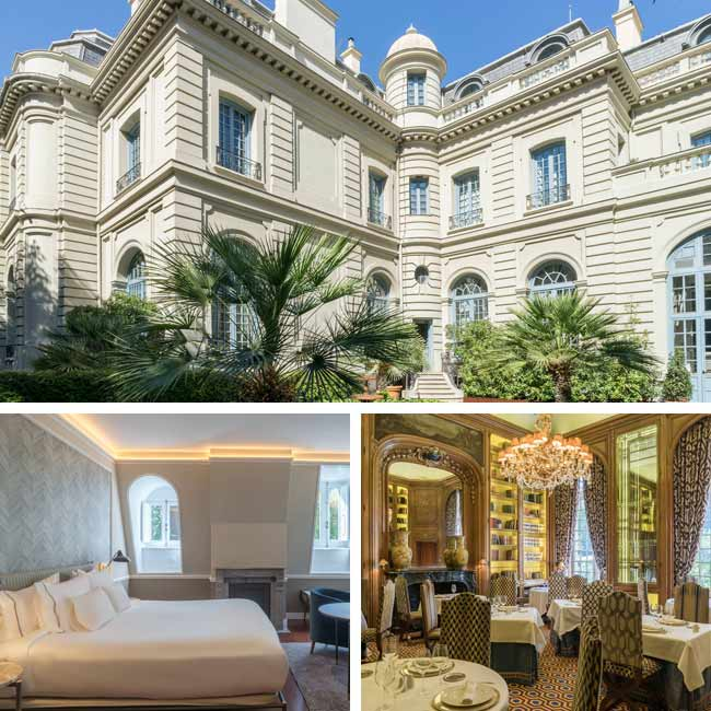 AC Santo Mauro - Madrid Hotels, Travelive