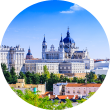 Madrid – Spain, Spain Travel Packages, Spanish Welcome