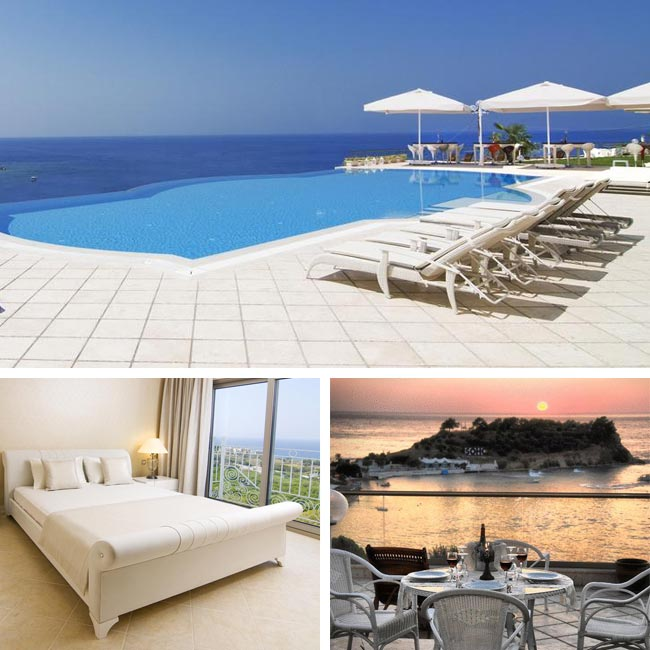 La Vista Boutique Hotel &amp Spa - Kusadasi Hotels, Travelive