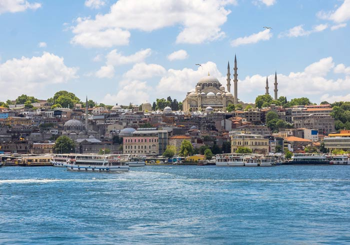 Istanbul – Greece and Turkey honeymoon packages, Travelive, luxury travel agency